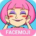 Download Personal Avatar Chat Sticker for Snapchat&Bitmoji v1.0 APK