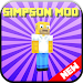 Download New The Simpson Mod For MCPE 1.0 APK