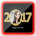 Download New Year Photo Frame 2017 1.2.1 APK