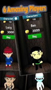 Download Ninja Ben 10 levels Game 1.4 APK