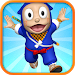 Download Ninja Hattori Jungle Run Game 1.0 APK