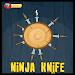 Download Ninja Knife 1.2 APK