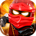 Download Ninja Toy Warrior - Legendary Ninja Fight 1.6 APK