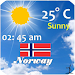 Download Norway Weather 1.0 APK