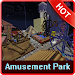 Download Notchland Amusement Park for Minecraft PE 1.5 APK