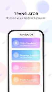 Download Voice Translator V.27.0 APK