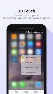 Download OS10 Launcher for Phone 7 3.2.0.120 APK