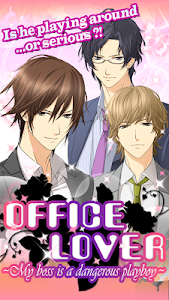 Download 【Office Lover】dating games 1.5.7 APK