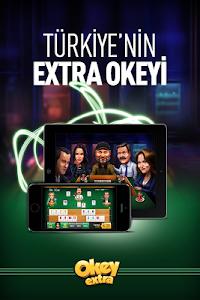 screenshot of Okey Extra - Rummy version 1.6.2