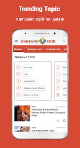 Download Okezone (Official) 4.0.5 APK
