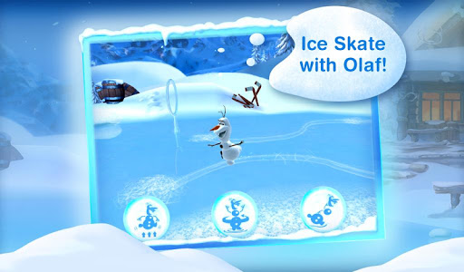 Download Olaf's Adventures 1.11 APK