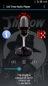 Download Old Time Radio Player 5.9.2 APK