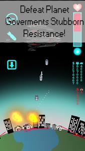Download Space Bomber: alien invasion 0.3.4 APK