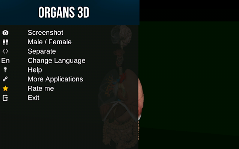 Download Internal Organs in 3D (Anatomy) 2.0.9 APK