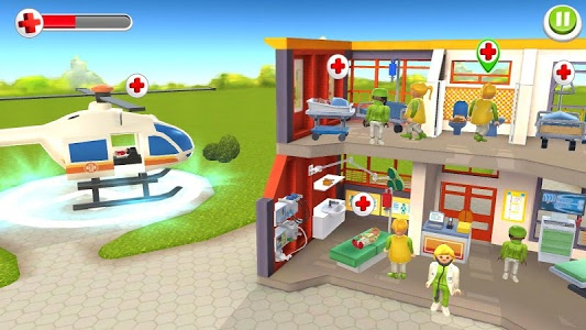 Download PLAYMOBIL Children's Hospital 1.0 APK