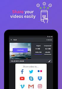 Download Panda Video Compressor: Movie & Video Resizer 1.0.6 APK
