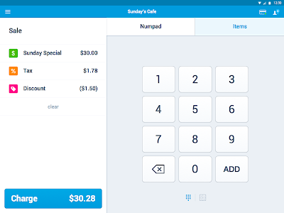 Download PayPal Here - POS, Credit Card Reader 3.3.0 APK