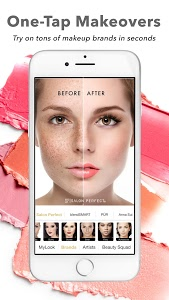 Download Perfect365: One-Tap Makeover 7.51.16 APK