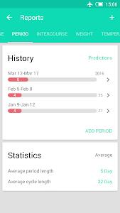 Download Period Tracker  APK