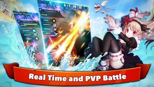 Download Pet Alliance 2 - Monster Battle 17.0 APK