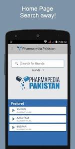 Download Pharmapedia Pakistan 1.2 APK