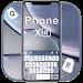Phone XR Keyboard