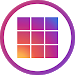 Download PhotoSplit - Photo Splitter for Instagram 2.9.6 APK