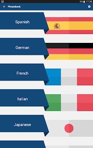 Download Travel Phrasebook | Foreign Language Translator  APK