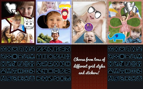 Download Picture Grid Builder 3.2 APK