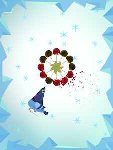 screenshot of Pigeon Pop version 1.2.5