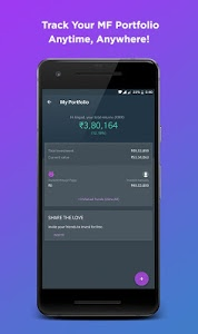 Download Piggy - Free Mutual fund Investments, Direct Plans Read more APK