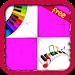 Download Pink Singer Piano Tiles 2.4.7 APK