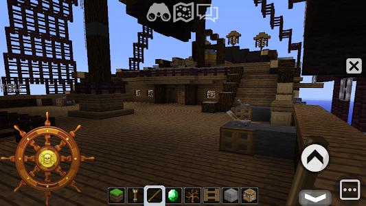Download Pirate Craft 0.4.16.4 APK