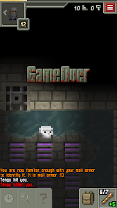 Download Pixel Dungeon 1.9.2a APK