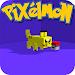 Download Pixelmon mine world: Story mod 2 APK