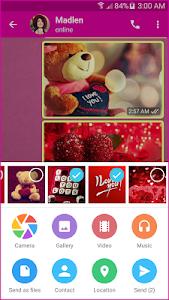 Download Plus Messenger 7.0.1 APK