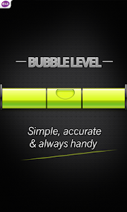 Download Pocket Bubble Level 2.1.6 APK