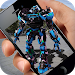 Download Pocket Robot X Ray GO 1.0.0 APK
