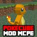 Download PokeCube Mod for Minecraft PE 1.0 APK