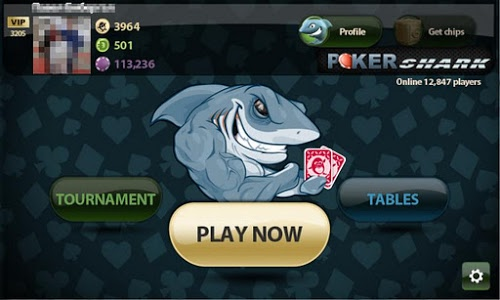 Download Poker Shark 1.0.18 APK