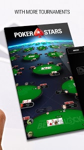 Download PokerStars: Free Poker Games with Texas Holdem 1.101.2 APK