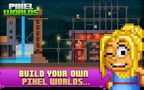 Download Pixel Worlds 1.2.7 APK