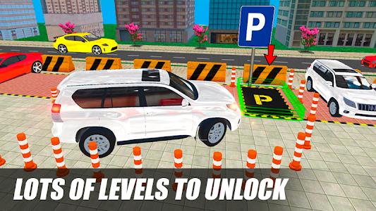 Download Prado Parking Amazing Adventure 1.12 APK