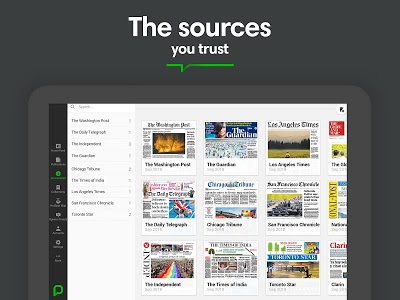 Download PressReader  APK