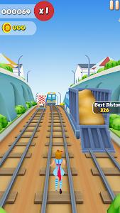 Download Run Subway Surf 1.3 APK