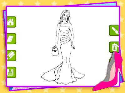 Download Princess Girl Coloring 1.18 APK