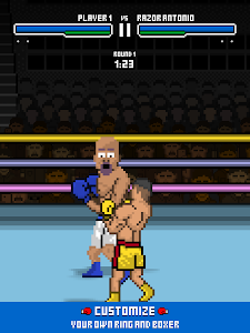 Download Prizefighters 2.6.0.1 APK