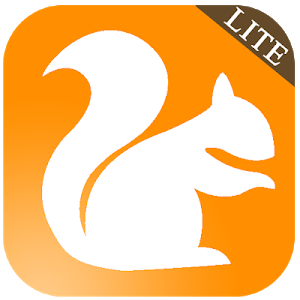 screenshot of Lite UC Browser Free Guide version 1.1