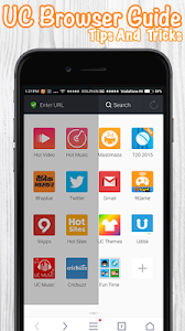 Download Pro UC Browser Guide 4.0 APK