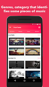 Download PureTunes - Free Floating Youtube Music Videos 5.2.101 APK
